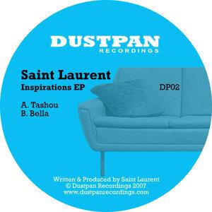 Saint Laurent 歌手頭像
