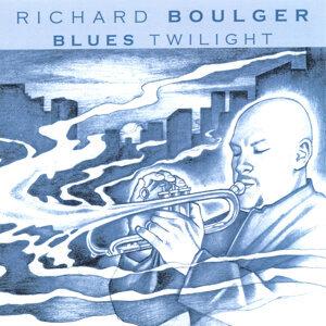 Richard Boulger 歌手頭像