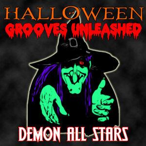 Demon All Stars 歌手頭像