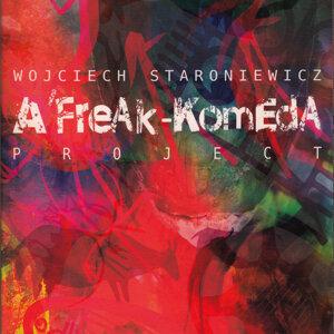 Wojciech Staroniewicz 歌手頭像