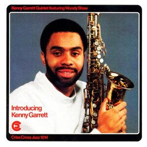 Kenny Garrett Quintet 歌手頭像