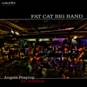 Fat Cat Big Band 歌手頭像
