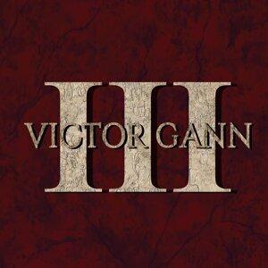 Victor Gann 歌手頭像