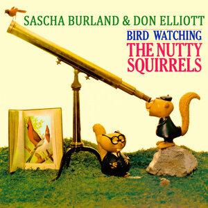 Sascha Burland & Don Elliott 歌手頭像