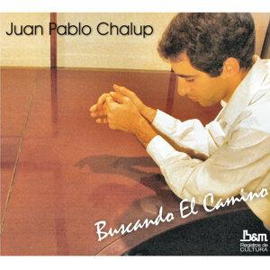 Juan Pablo Chalup 歌手頭像