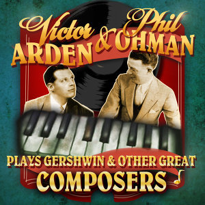 Victor Arden & Phil Ohman 歌手頭像