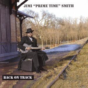 """Jimi """"Prime Time"""" Smith"""