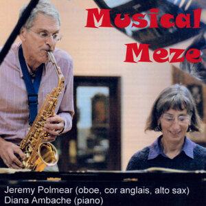 Jeremy Polmear