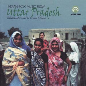 Uttar Pradesh Musicians 歌手頭像