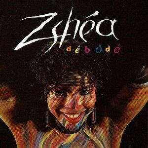 Zshea 歌手頭像
