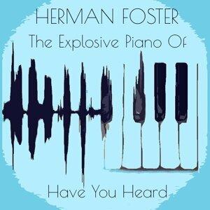 Herman Foster 歌手頭像