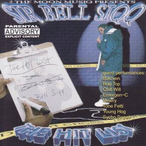 Sir Bell Siqq 歌手頭像
