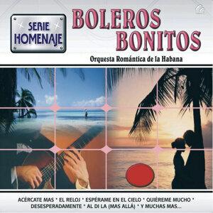 Orquesta Romantica de La Habana 歌手頭像