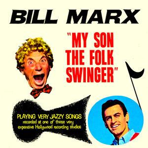 Bill Marx 歌手頭像