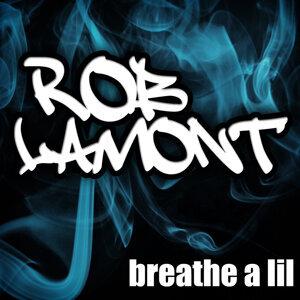 Rob Lamont 歌手頭像