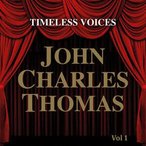 John Charles Thomas 歌手頭像