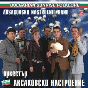 Aksakovsko Nastroenie Band 歌手頭像