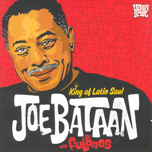 Joe Bataan with The Fulanos 歌手頭像