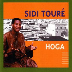Sidi Toure 歌手頭像