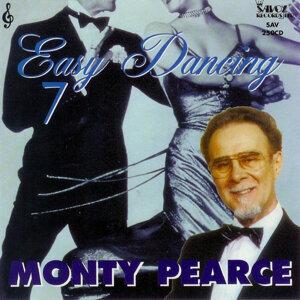 Monty Pearce 歌手頭像