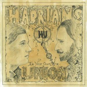Hadrian's Union 歌手頭像