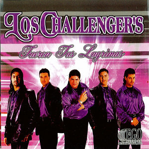 Los Challengers 歌手頭像