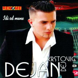 Dejan Krstovic Dejo 歌手頭像