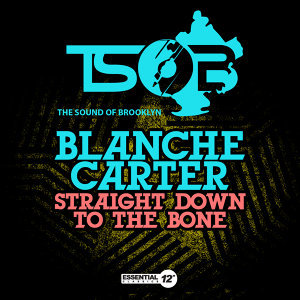 Blanche Carter 歌手頭像