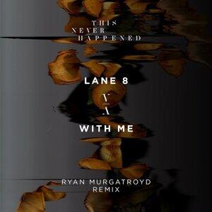 Lane 8 (八號巷) 歌手頭像