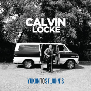 Calvin Locke 歌手頭像