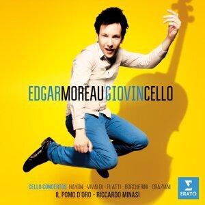 Edgar Moreau (艾德加‧莫羅)