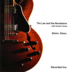 Tim Lee And The Revelators 歌手頭像