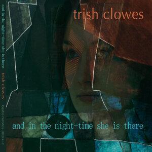 Trish Clowes 歌手頭像