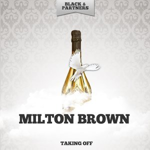Milton Brown 歌手頭像
