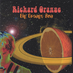 Richard Orange 歌手頭像