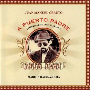 Juan Manuel Ceruto 歌手頭像