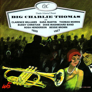 Big Charlie Thomas 歌手頭像