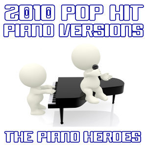 The Piano Heroes