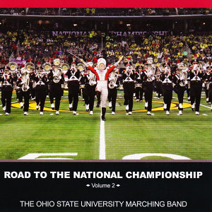The Ohio State University Marching Band 歌手頭像