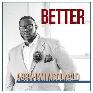 Abraham McDonald 歌手頭像