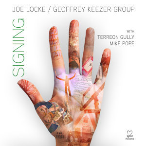 Joe Locke / Geoffrey Keezer Group 歌手頭像