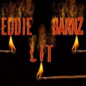 Eddie Barnz 歌手頭像
