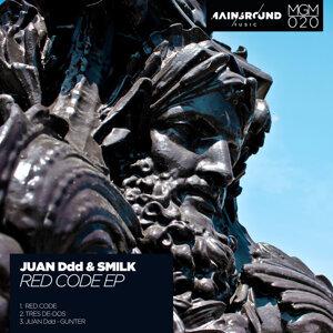Juan Ddd, DJ Smilk 歌手頭像