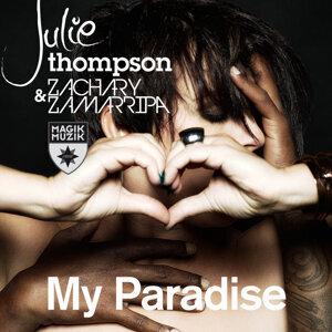 Julie Thompson & Zachary Zamarripa 歌手頭像