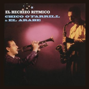 Chico O'Farrill y El Arabe 歌手頭像