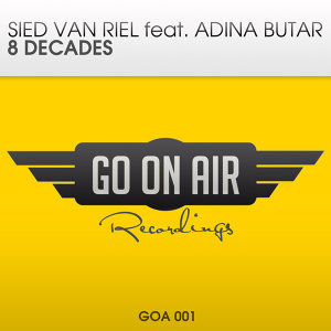 Sied Van Riel featuring Adina Butar 歌手頭像
