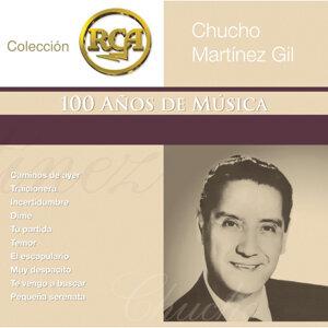 Chucho Martinez Gil 歌手頭像