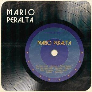 Mario Peralta 歌手頭像