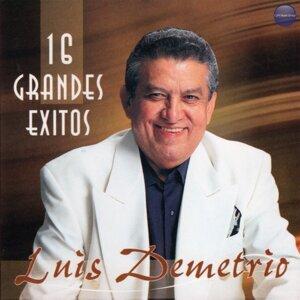 Luis Demetrio 歌手頭像