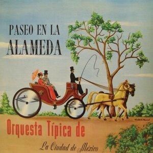 Orquesta Típica de la Ciudad de México 歌手頭像